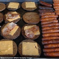 World Health Organization Declares Bacon as Dangerous as Arsenic and Asbestos!