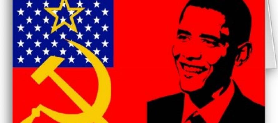 ObamacommieBanner