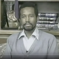 Ben Carson Claims His Mannatech Supplement Magically Cured His Cancer - VIDEO