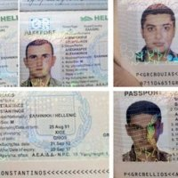 Breaking: 5 Syrians With Fake Greek Passports Try to Enter US from Honduras