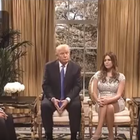 The Complete Donald Trump SNL Videos, 11/7/15 - Highest Quality!
