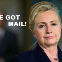 Indictment Looms As22 Clinton Emails Deemed Too Classified to Be Made Public