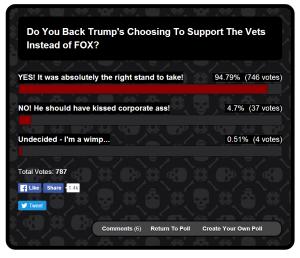 My poll iowa bigger