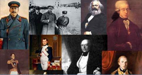 The Hidden Hands That Shaped History And Today Watch For The