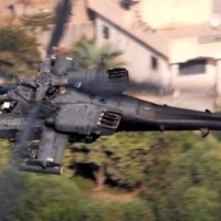 Obama Confiscates Apache Helicopters From The National Guard of All 50 States - What's Up With That?