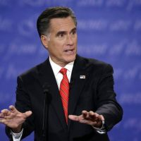 Romney's 47% Of Americans Are Freeloaders Statement vs Trump Loves The People - You Choose The Winner