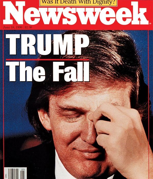 Image result for trump bankruptcies