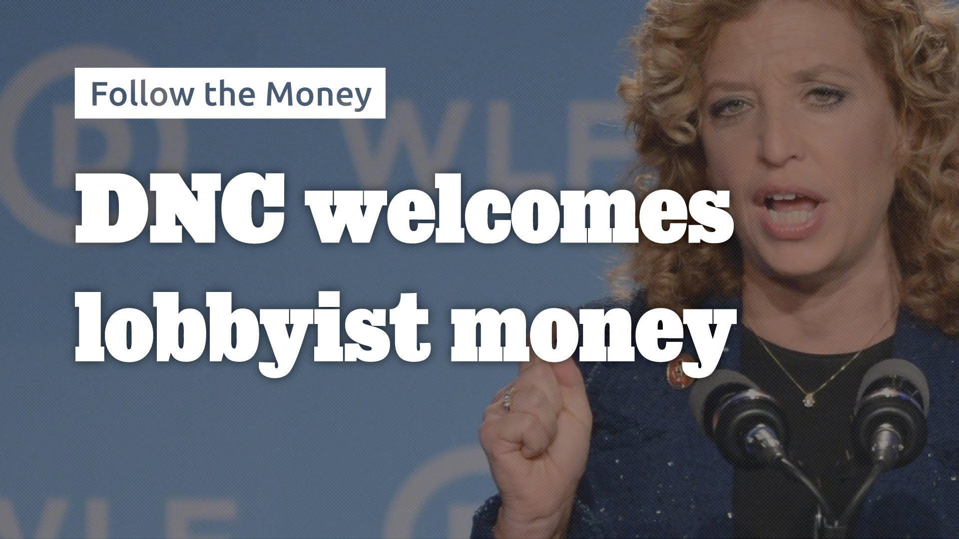 BREAKING: MASSIVE Bribery Scheme EXPOSED In Latest Email Discovery, DNC Leaders TERRIFIED