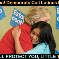 "DNC Email Leaks Shows Latinos Profiled As ""TACO BOWLS!"" Are Liberals Leaving The Party Over It?"