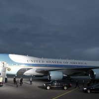 Inside President Donald Trump's Deplorable Boeing 757 Private Airliner - What He's Giving Up ForAir Force One {Video}