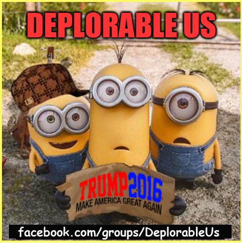 DeplorableUS MEME1