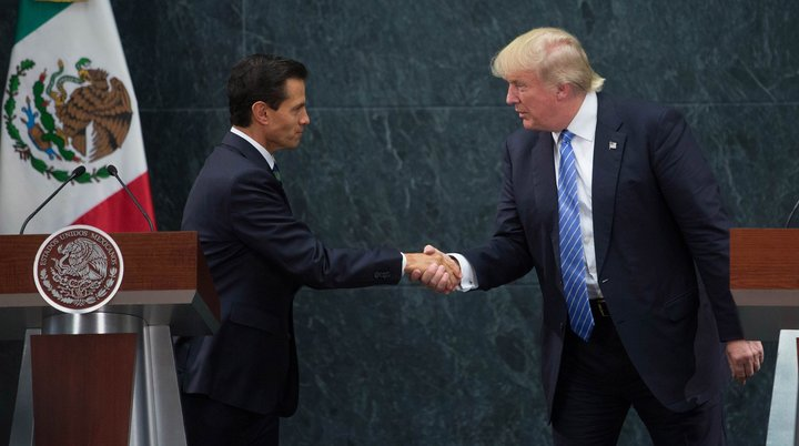 mexifornia deal