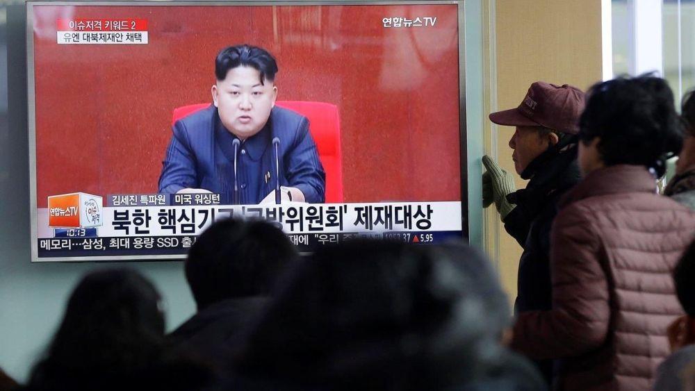 Condition Red in North Korea? Kim Jong-Un Orders 'IMMEDIATE EVACUATION of Pyongyang' – PRAVDA