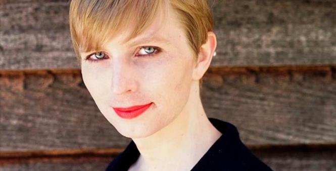 Chelsea Manning May Be Free But He's Still a Traitor – Steve Sheldon / Townhall