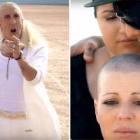 """Watch Dee Snider's Emotional Stripped Down Version of """"We're Not Gonna Take It"""" {VIDEO}"""