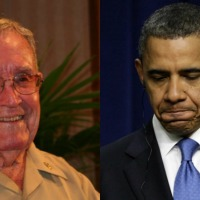 """A Letter to President Obama - """"advice from a very old geezer"""" Epic Takedown"""