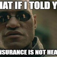 Inexpensive Healthcare Without The Government or Insurance Companies Messing Things Up or Ripping You Off! Come Take The Red Pill...